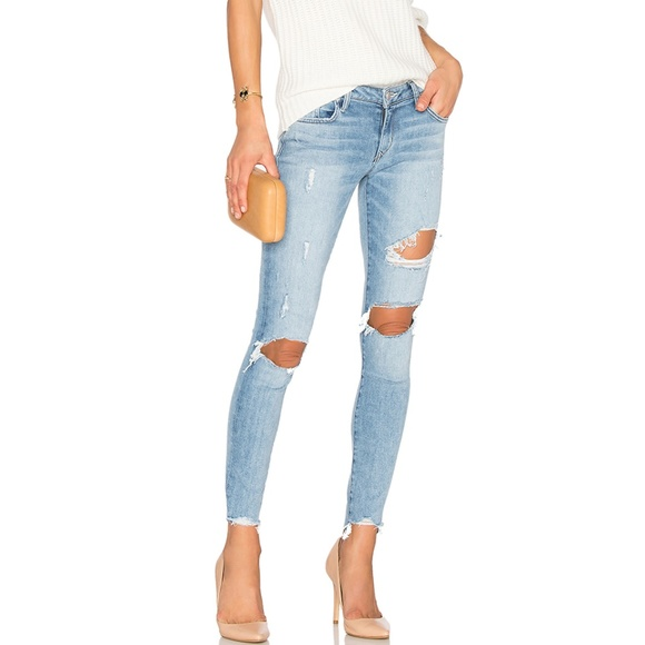 Lovers and Friends Ricky Skinny jeans, 27